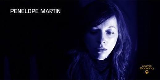 Penelope Martin